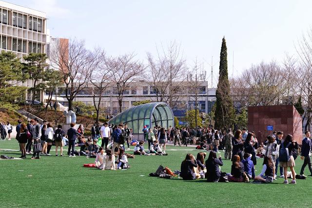 Visa du học Hàn Quốc học 1 năm tiếng Hàn