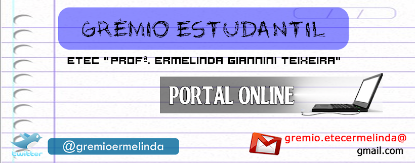 Grêmio ETEC Ermelinda