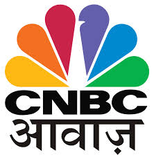 CNBC Awaaz News Channel Free-to-air from SES8 Satellite