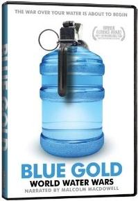 Ντοκιμαντέρ για το Νερό