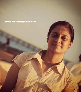 Another female director in Malayalam cinema