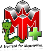 EmuCR: M64Py