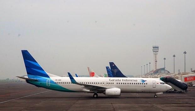 Garuda memberi diskon 5% untuk PNS Banyuwangi