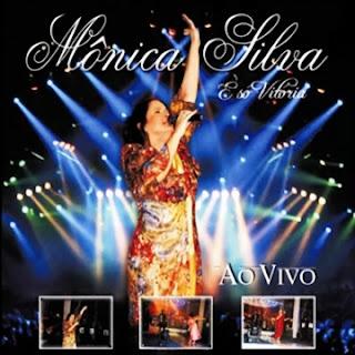 Monica Silva - É Só Vitória (Ao Vivo) 2011