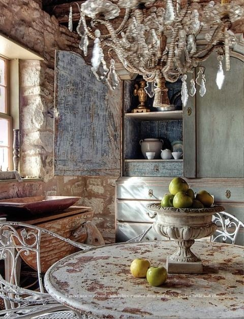 French Country Charm On Pinterest French Country French