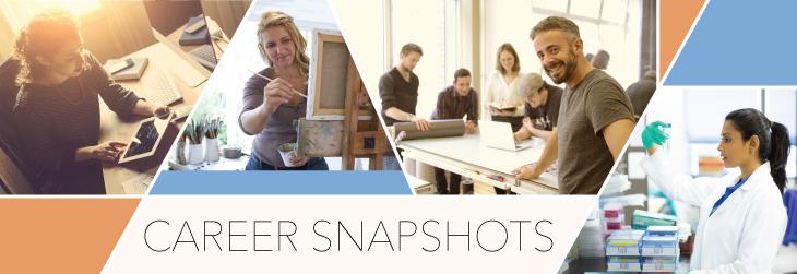 Career Snapshots