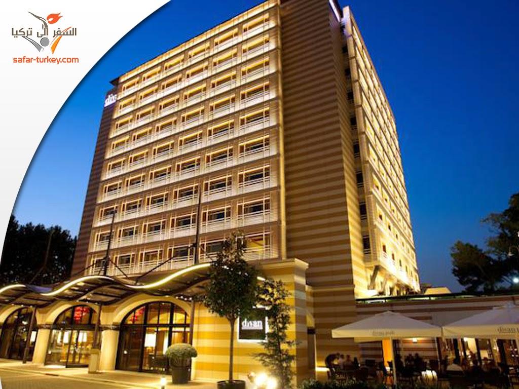 Divan hotel for Divan istanbul