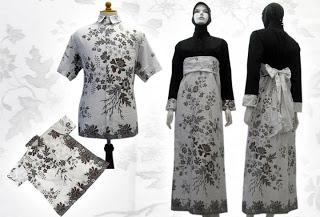 mengenai Model Baju Batik Couple Muslim Terbaru . Semoga bermanfaat
