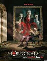 Download The Originals 1ª Temporada Torrent Dublado