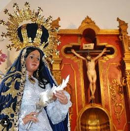 PATRONA/ Trujillo y su Paz Mariana