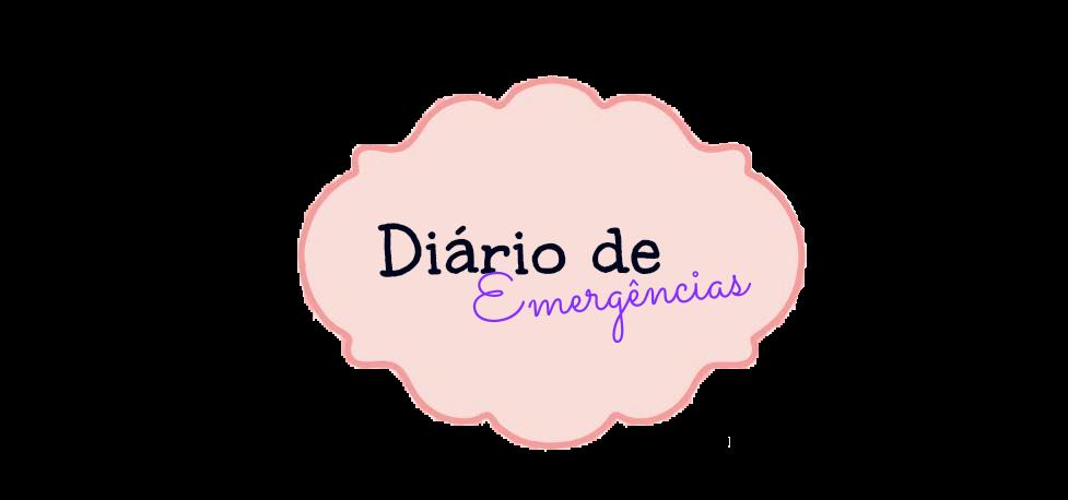 Diário de Emergências