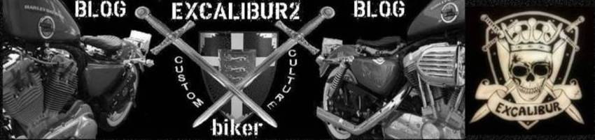 biker excalibur II