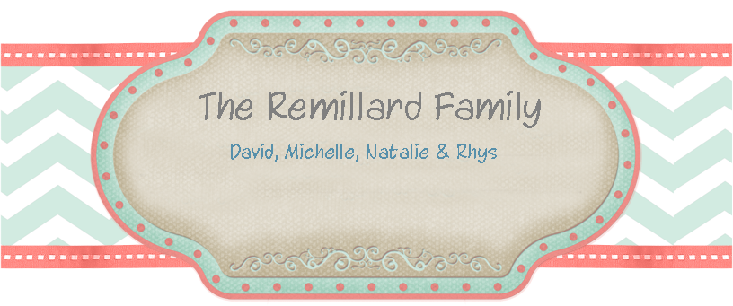 THE REMILLARD FAMILY