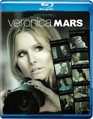 Veronica Mars: La Película (2014) DVDRip Español Latino