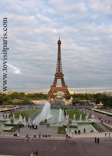Eiffel Tower pics