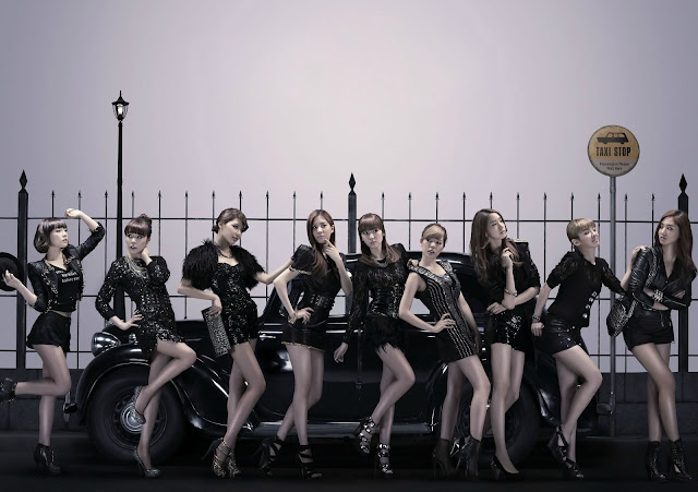 Girls Generation SNSD Wallpaper HD 소녀시대/少女時代 5