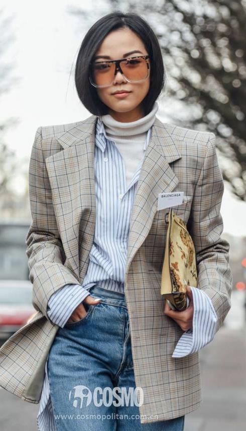 3 Street Style Looks to Inspire Your Fall Closet