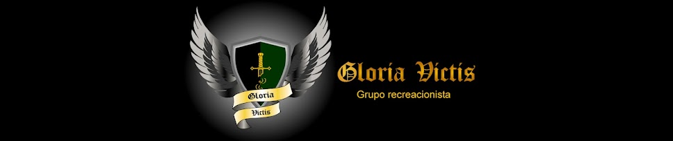Grupo de Recreacion Gloria Victis - Valencia