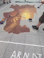 Streetart - Festival Wilhelmshaven 2013 Wettbewerb