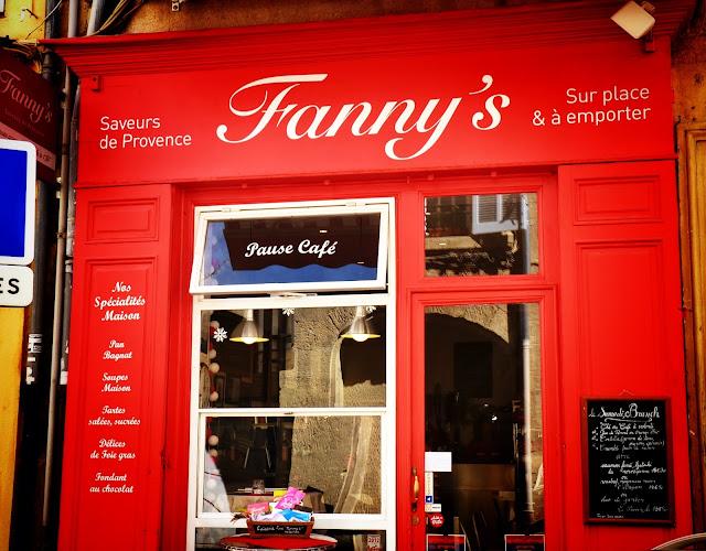 tienda Aix en Provence