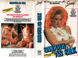 Smooth as silk (1987)