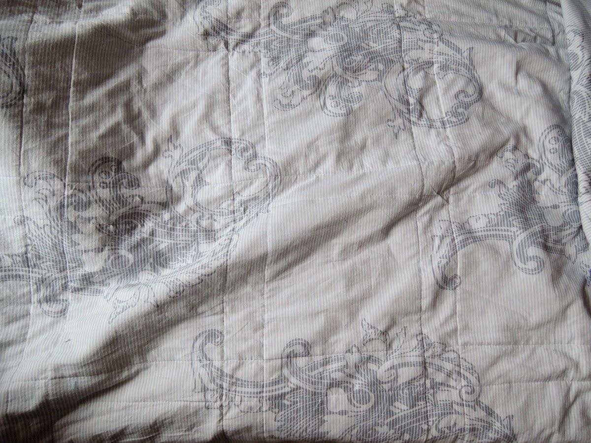 бэк лоскутного одеяла