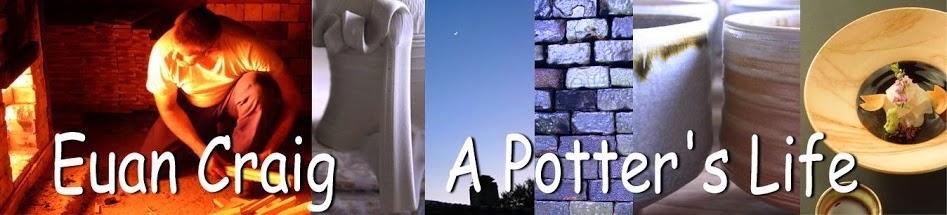 Euan Craig  A Potter's Life