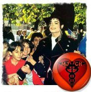 Michael Jackson´s Children´s hospital - southamerica