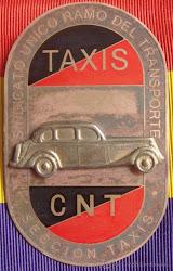 Sección de Ramo del Taxi CNT-AIT