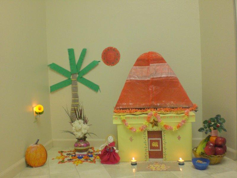 Creative Ideas for Sanktanti / Pongal ~ Putti's World -kids-activities