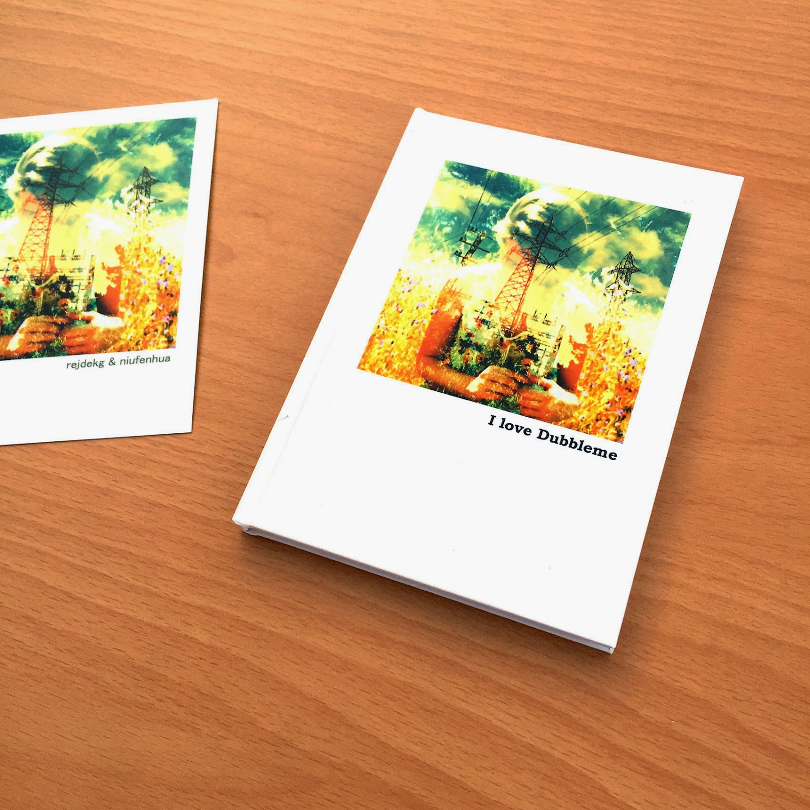 Mini PhotoBookfor instagram - photo gift