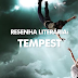 Resenha - Tempest (Julie Cross)
