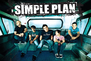 musica punk Simple Plan