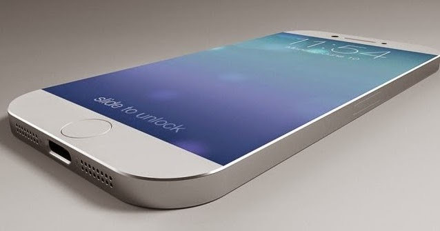 New iPhone 6 coming out: Display Sapphire Crystal ...