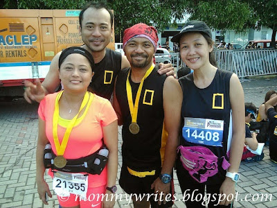 National Geographic Holds Successful NatGeoRun 2015 with 20,000 Registered Runners