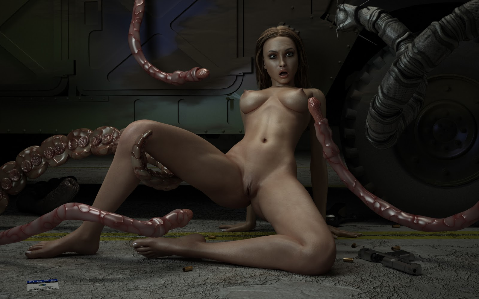 Monster vs aliens nackt hot sexy exposed picture