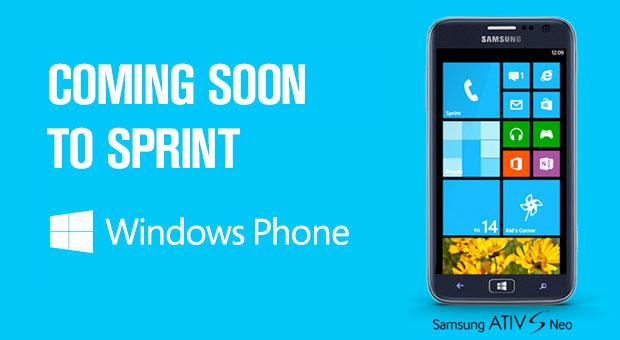 Samsung Ativ S Neo,Windows Phone 8,Dual-Core,Layar 4.8 Inci
