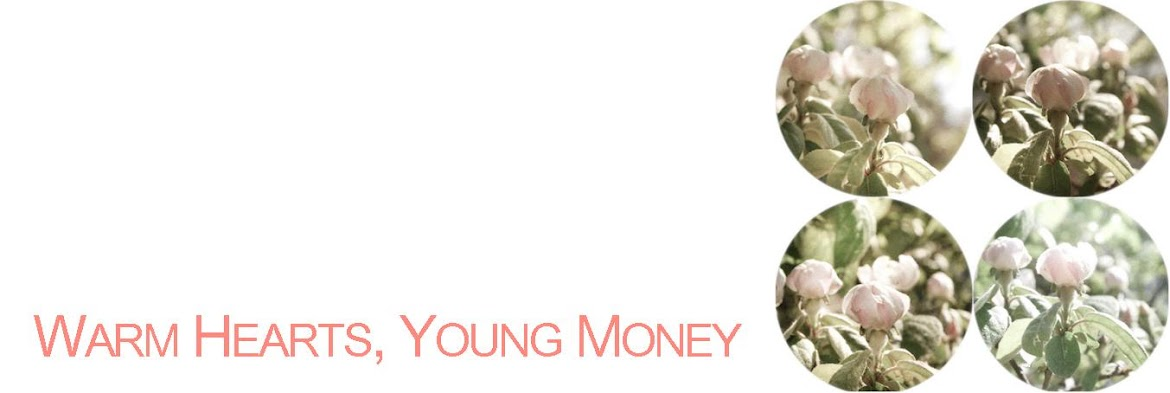 Warm Hearts, Young Money