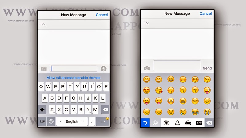 Best Third Party Keyboard for iOS8
