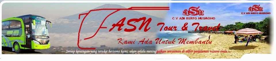ASN Tour & Travel