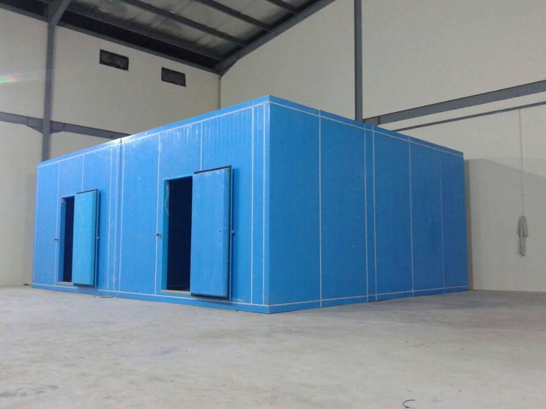 Jual Cold Storage Second Bandung 02285872646