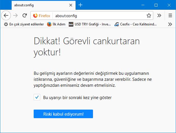 Firefox bayraklar - ceofix