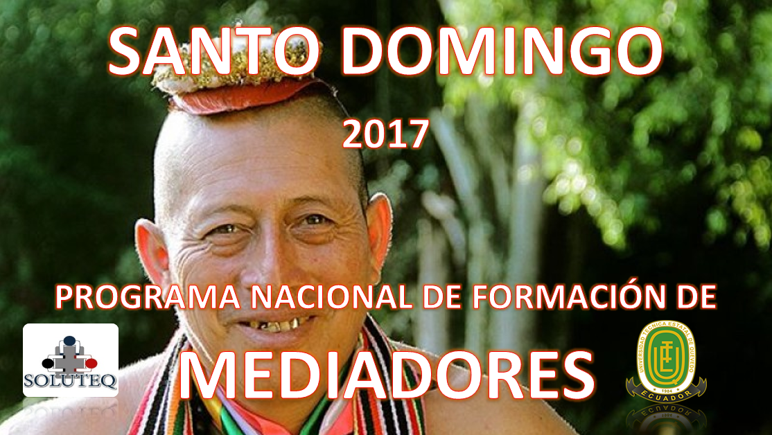 SEDE SANTO DOMINGO