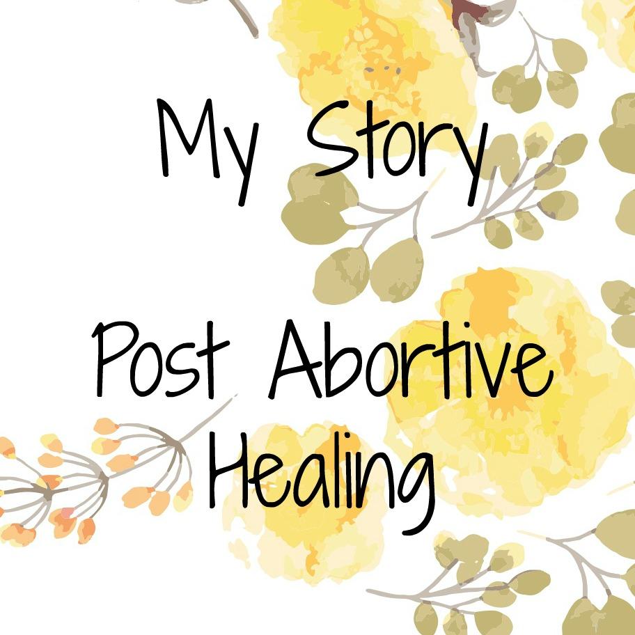 Post Abortive Healing