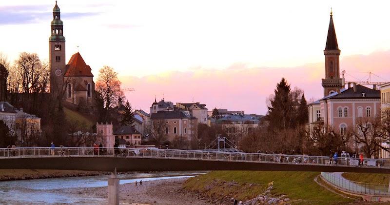 SALZBURG, A TERRA DE MOZART | Viajar pelo Mundo!