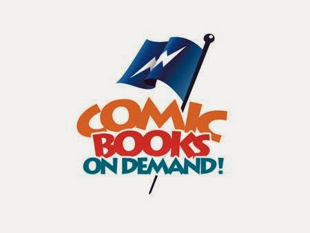 http://www.comicbooksondemand.com.au/