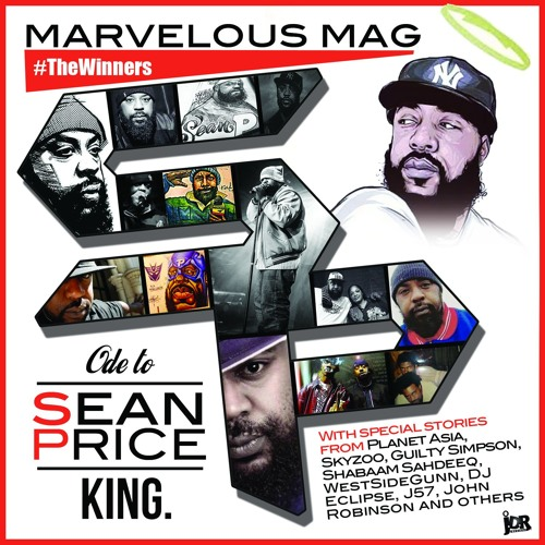 Marvelous Mag ft. Planet Asia – Figure Four Tribute