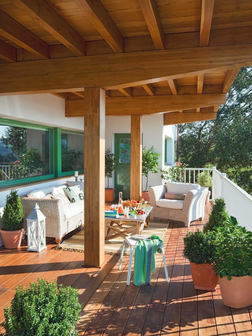 Gallart grupo el blog suelos y puertas de madera en for Puertas para terrazas madera