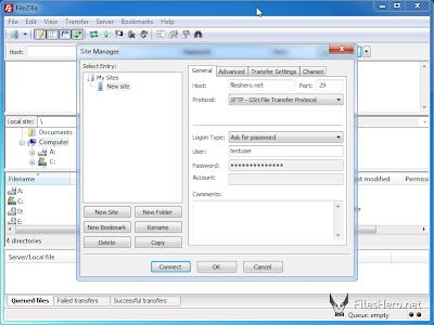 FileZilla 3.7.1.1 Final