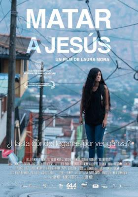 Matar A Jesús 2017 Custom HD Latino V2